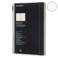 Фото Блокнот Moleskine Workbook  A4 в клетку PROWB52HBK